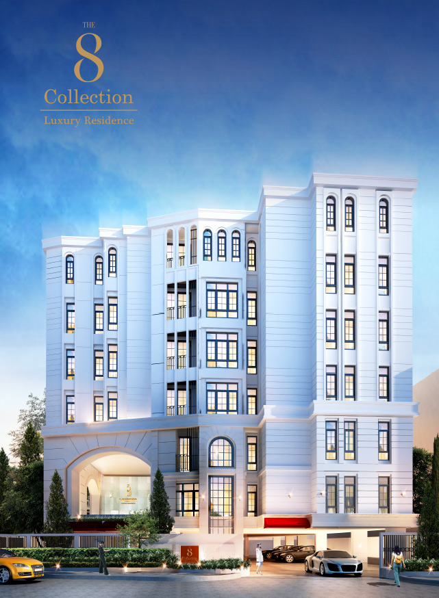 The 8 Collection Luxury Residence